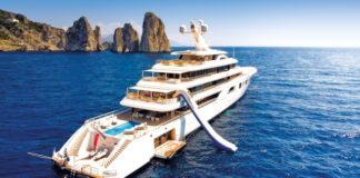 Yacht Rental Dubai Marina