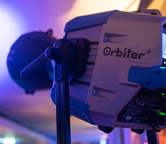 ARRI Orbiter LED Light