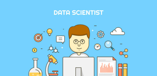 Data-Scientists