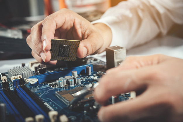 How to Build Your Computer, How to Choose Hardware