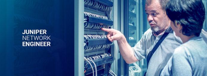 Juniper Network Engineer