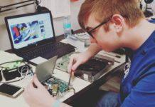 iPhone Repair Newport