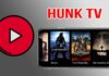 Hunk Tv apk