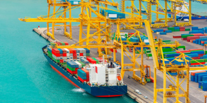 export control compliance