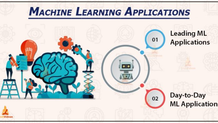 application of ML