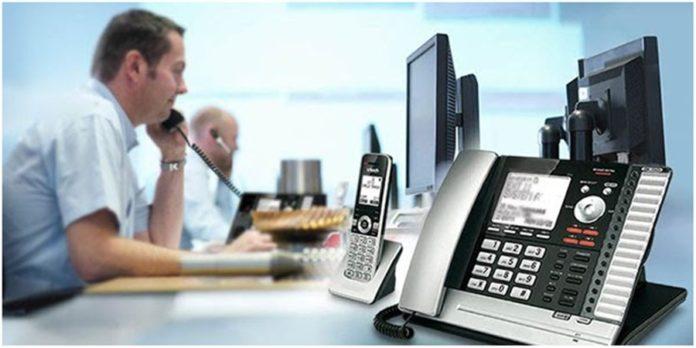 Telecom in DFW