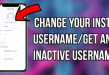 How to Change Username on Instagram?