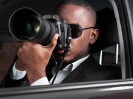 private detectives