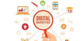 digital marketing for mba