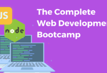 QuickStart Web Development Bootcamp