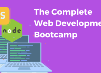 QuickStart Web Development Bootcamp