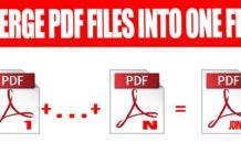 merge pdfs