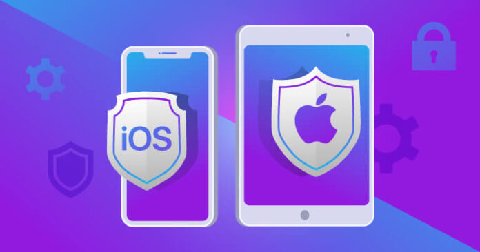 Antivirus Apps for iOS