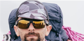 Wiley x Fishing Sunglasses