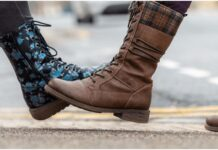 ems boot