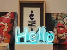 design your own neon