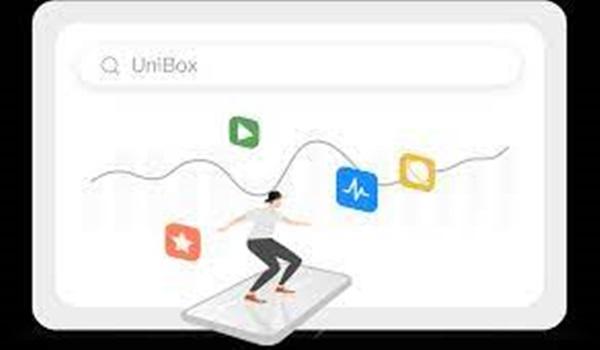 UniBox OpenWeb