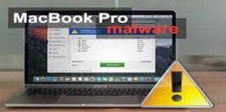 Mac From Malware Attacks