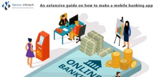 banking and finance apps development services