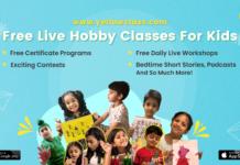 online magic classes