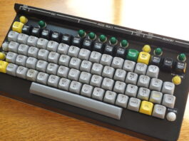 teletypewriter