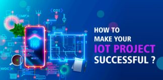 IoT Project Successful