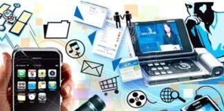 courier work online